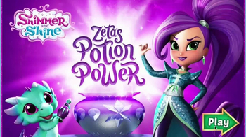 Zeta's Potion Power TV Spot, 'Plenty of Potions' - Thumbnail 2