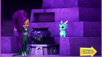 Zeta's Potion Power TV Spot, 'Plenty of Potions' - Thumbnail 4