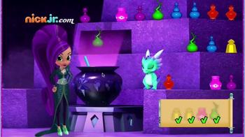 Zeta's Potion Power TV Spot, 'Plenty of Potions' - Thumbnail 6