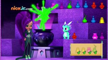 Zeta's Potion Power TV Spot, 'Plenty of Potions' - Thumbnail 7