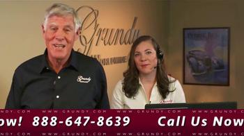 Grundy Collector Car Insurance TV Spot, 'Classic Car Specialist' - Thumbnail 2