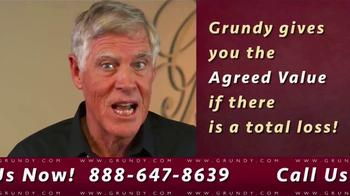 Grundy Collector Car Insurance TV Spot, 'Classic Car Specialist' - Thumbnail 6