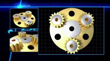 Shimano BeastMaster 9000 TV Spot, 'Power and Durability' - Thumbnail 3