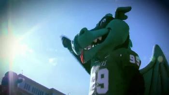 University of Alabama at Birmingham TV Spot, 'Institutional Promotion'