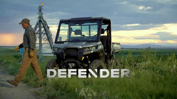 Spring Fever Sales Event: Defender: So Much Effort thumbnail