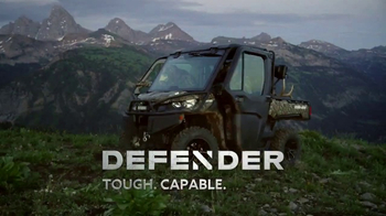 Can-Am Spring Fever Sales Event TV Spot, 'Defender: So Much Effort' - Thumbnail 7