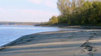 Whitetail Properties TV Spot, 'Southeast Missouri Island'