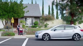 Subaru Impreza TV Spot, 'Congratulations Bryson Tiller' [T1] - Thumbnail 1