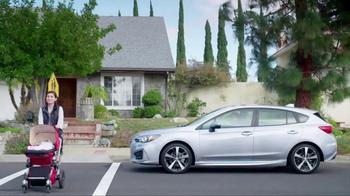 Subaru Impreza TV Spot, 'Congratulations Bryson Tiller' [T1] - Thumbnail 6