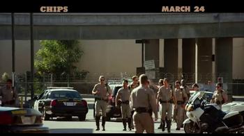 CHiPs - Alternate Trailer 7