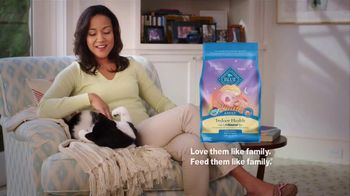 Blue Buffalo Indoor Health TV Spot, 'Truth About Cats' - Thumbnail 9
