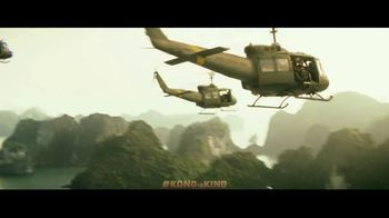 Kong: Skull Island - Alternate Trailer 8