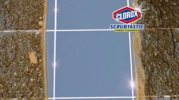 Clorox ScrubTastic TV Spot, 'Power in the Shower' - Thumbnail 2
