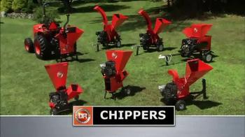 DR Power Chipper TV Spot, 'Free Buyer's Guide' - Thumbnail 1