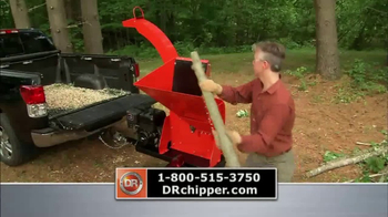 DR Power Chipper TV Spot, 'Free Buyer's Guide' - Thumbnail 2