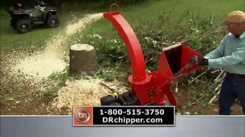 DR Power Chipper TV Spot, 'Free Buyer's Guide' - Thumbnail 3