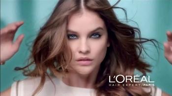 L'Oreal Hair Expert Paris Extraordinary Clay TV Spot, 'Fresh Hair' - Thumbnail 1
