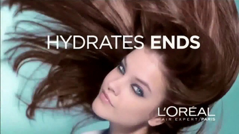 L'Oreal Hair Expert Paris Extraordinary Clay TV Spot, 'Fresh Hair' - Thumbnail 6