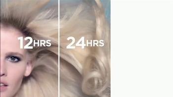 L'Oreal Hair Expert Paris Extraordinary Clay TV Spot, 'Fresh Hair' - Thumbnail 7