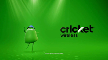 Cricket Wireless TV Spot, 'Five Lines for $100' - Thumbnail 3