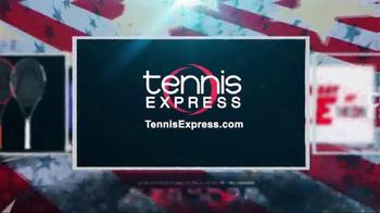 Tennis Express Presidents Day Sale TV Spot, 'Savings Start Now' - Thumbnail 6