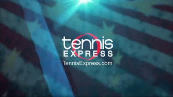 Tennis Express Presidents Day Sale TV Spot, 'Savings Start Now' - Thumbnail 1