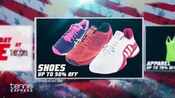 Tennis Express Presidents Day Sale TV Spot, 'Savings Start Now' - Thumbnail 3