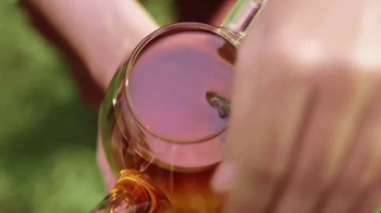 Pure Leaf Unsweetened Black Tea TV Spot, 'Fresh Picked' - Thumbnail 4