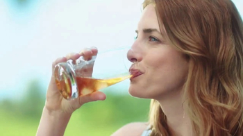 Pure Leaf Unsweetened Black Tea TV Spot, 'Fresh Picked' - Thumbnail 7