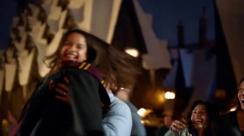 Universal Studios Hollywood TV Spot, 'Get Ready For This' - Thumbnail 9