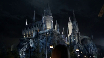 Universal Studios Hollywood TV Spot, 'Get Ready For This' - Thumbnail 5