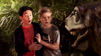 Universal Studios Hollywood TV Spot, 'Get Ready For This' - Thumbnail 7