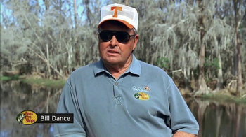 Bass Pro Shops Spring Fishing Classic TV Spot, 'Rod & Reel' Ft. Bill Dance - 254 commercial airings