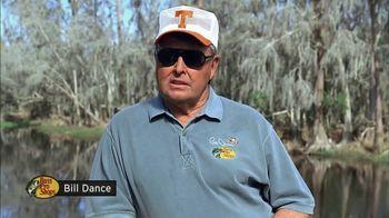 Bass Pro Shops Spring Fishing Classic TV Spot, 'Rod & Reel' Ft. Bill Dance - 254 commercial airings