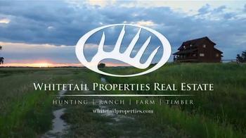 Whitetail Properties TV Spot, 'Nebraskan Farm' - Thumbnail 9