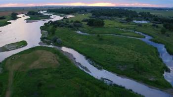 Whitetail Properties TV Spot, 'Nebraskan Farm' - Thumbnail 2