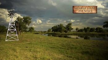 Whitetail Properties TV Spot, 'Nebraskan Farm' - Thumbnail 3