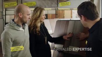 Lumber Liquidators TV Spot, 'Natural' - Thumbnail 6