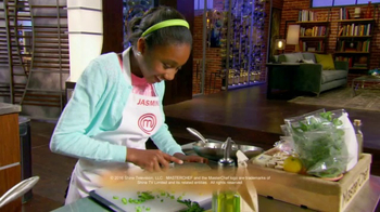 Masterchef Junior Cooking Sets: From Breakfast to Baking thumbnail