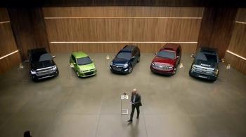 Chevrolet TV Spot, 'Más premios' [Spanish] [T1] - Thumbnail 1