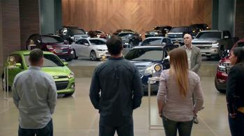 Chevrolet TV Spot, 'Más premios' [Spanish] [T1] - Thumbnail 10