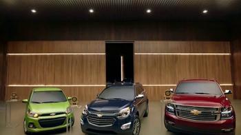 Chevrolet TV Spot, 'Más premios' [Spanish] [T1] - Thumbnail 4