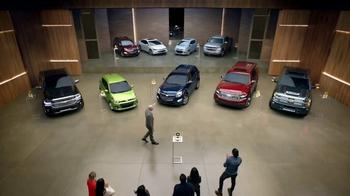 Chevrolet TV Spot, 'Más premios' [Spanish] [T1] - Thumbnail 6