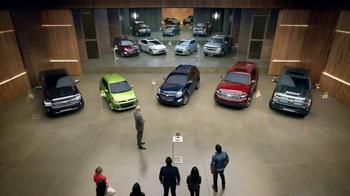 Chevrolet TV Spot, 'Más premios' [Spanish] [T1] - Thumbnail 7