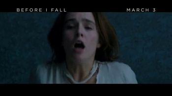 Before I Fall - Alternate Trailer 8