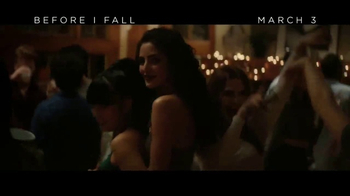 Before I Fall - Alternate Trailer 16