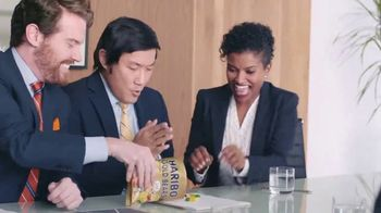 Haribo Gold-Bears TV Spot, \'Boardroom\'