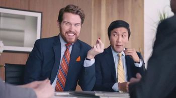 Haribo Gold-Bears TV Spot, 'Boardroom' - Thumbnail 5