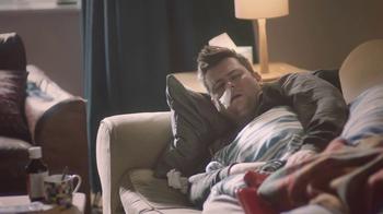 Amazon Echo Dot TV Spot, 'Alexa Moments: Man-Flu' - Thumbnail 4