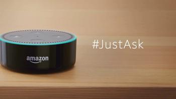 Amazon Echo Dot TV Spot, 'Alexa Moments: Man-Flu' - Thumbnail 9